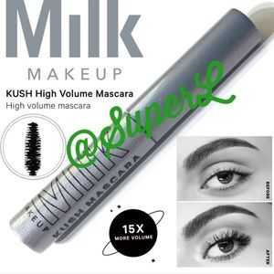 2/$15 Milk Makeup Kush High Volume Mascara Black